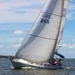 Alliance in Charleston Harbor