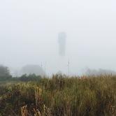 Foggy Morning On Sullivan's