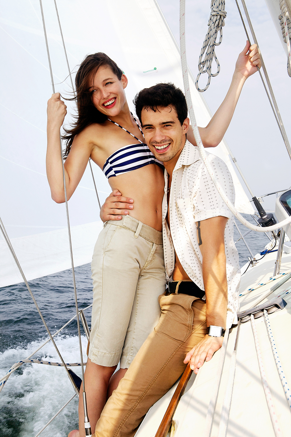 Romantic Get-a-Way Sail